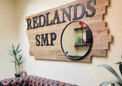 Redlands SMP